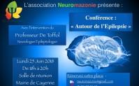 Conférence – Atour de l'Épilepsie