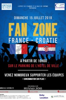 Fan Zone