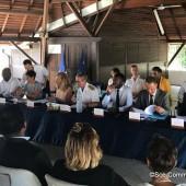 Comité de suivi du plan d'urgence pour la Guyane