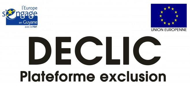 Projet exclusion encadrée  (DECLIC)