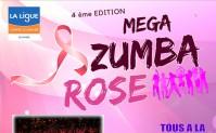 Mega Zumba Rose