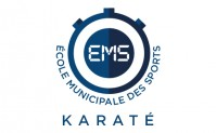 Inscription à l'école municipale des sports – karaté