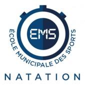 Inscription à l'école municipale des sports – natation