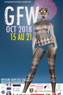 Guyane Fashion Week 2018