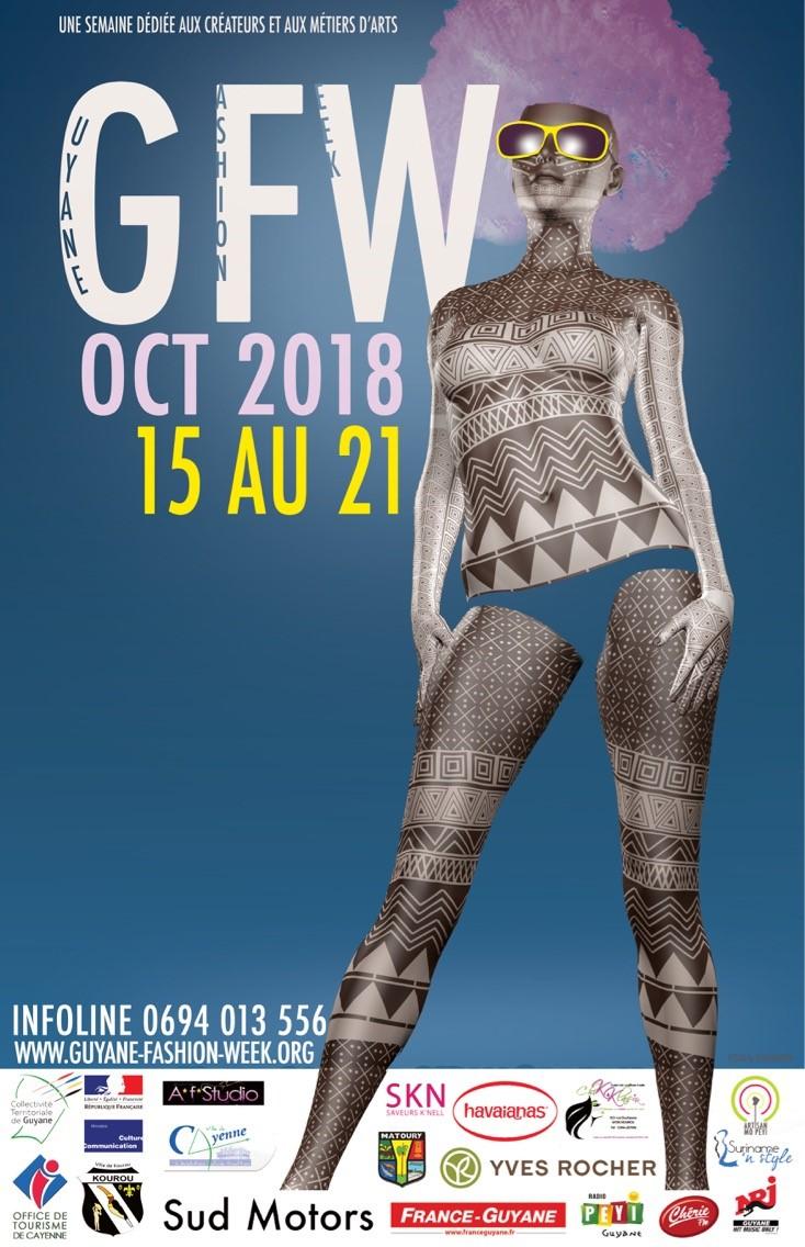 Guyane Fashion Week 2018