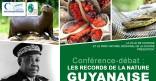Les records de la Guyane