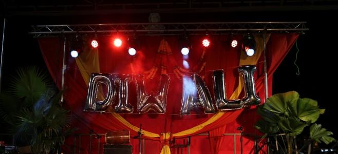 Fête de la lumière – Diwali