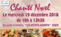 Chanté  Nwel