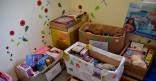 Mobilisation des services de la petite enfance au côté des enfants hospitalisés