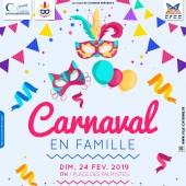 Le Carnaval en Famille 2019