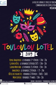 Touloulou Lotel