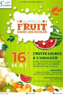 La fête du fruit