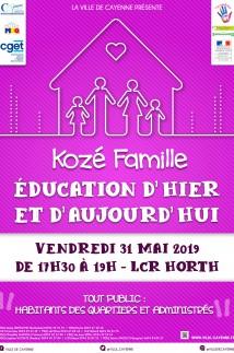 Kozé Famille