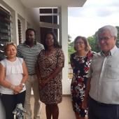 Réception de 24 logements à la résidence Eaux Vives 2 à EAU-LISETTE
