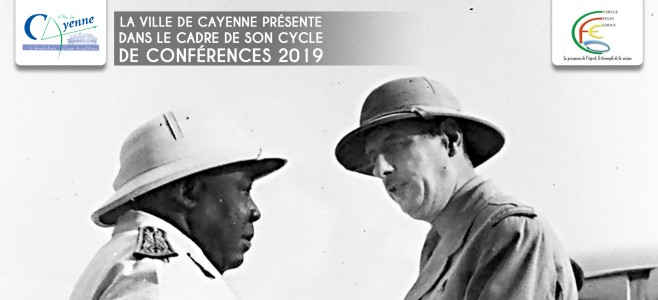 Cayenne, mémoire et patrimoine