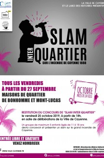 Slam Inter Quartier