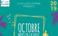Programme du mois de la Ville de Cayenne 2019