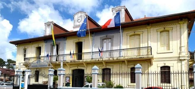 Réhabilitation de l'Hôtel de Ville