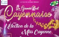 La Grande Nuit Cayennaise