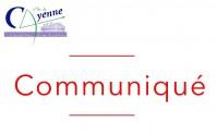 Avis de mise à disposition du public de la Convention OPAH-RU de la Ville de Cayenne 2019-2024