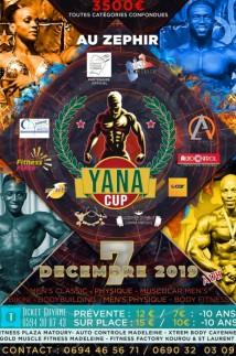 Yana Cup