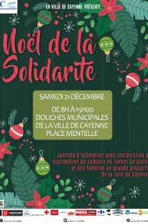 Noel de la Solidarité