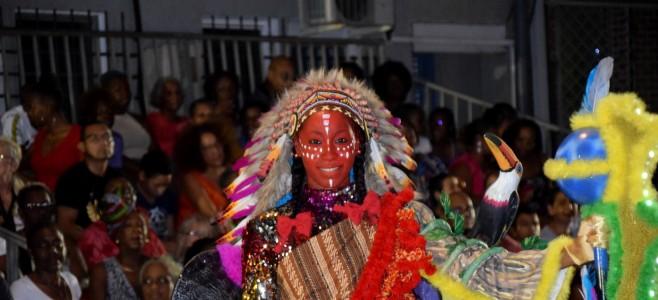 Élection de la Reine du Carnaval 2020