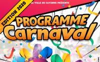 Programme Carnaval édition 2020