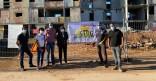 Programme ANRU – Ville de Cayenne : lancement de l'opération de démolition des 48 logements du bâtiment Y de la rénovation urbaine