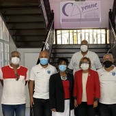 La Paris Saint-Germain Academy arrive bientôt en Guyane