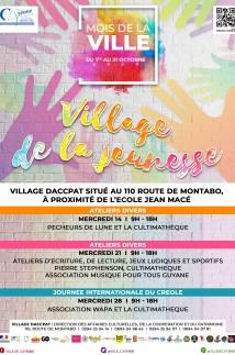 Village de la jeunesse