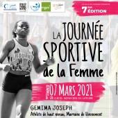 La Journée Sportive de la Femme 7éme édition