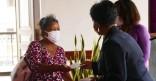 Retour en images sur l'action de solidarité intercommunale en faveur des familles de Cayenne