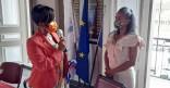 Conseil municipal de la ville de Cayenne