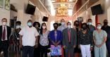 Action cœur de ville : La Ville de Cayenne renforce son partenariat avec la banque des territoires