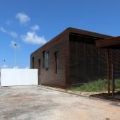 Visite de chantier : Bientôt un centre sportif et une maison de quartier à la Rénovation Urbaine