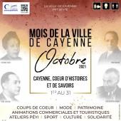 Mois de la Ville de Cayenne